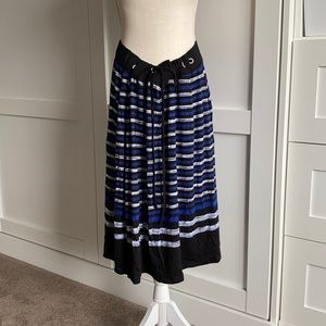Penningtons - Amazing Striped Summer Skirt